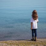 Family Photo Session: Hamlin Beach State Park