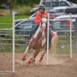 Mariah Meadows Horse Show Season Finale (sort of)